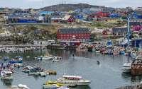 США намерены объявить о выделении Гренландии $12,1 млн