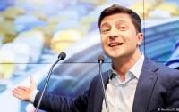 Зеленский передал свой бизнес соратникам