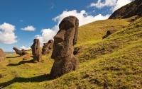 Остров Пасхи хотят переименовать