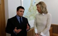 Украина и Нидерланды будут вместе противостоять гибридной агрессии России