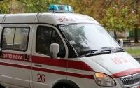 В Житомире школьник выпрыгнул из шестого этажа