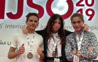 Украинские школьники завоевали медали на международной научной олимпиаде