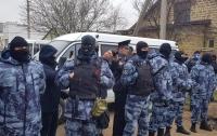 Поименно назвали крымских татар, которых кошмарит ФСБ в Крыму