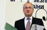 СБУ назвала число россиян, которым запрещен въезд в Украину