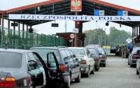 Польша стала чаще отказывать украинцам во въезде в страну