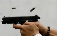 На запорожском курорте отдых закончился стрельбой