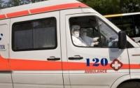 В Китае неизвестные напали с ножами на людей, пять человек погибли