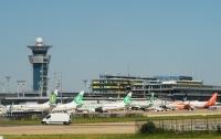 Аэропорт Парижа частично эвакуировали из-за