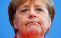 Меркель призвала ЕС не надеяться на защиту США