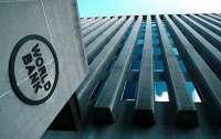 Всемирный банк дает Украине $135 млн на поддержку медицины в борьбе с Covid-19