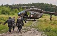 На Донбассе погибли четыре бойца ВСУ