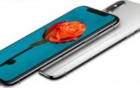 Названа дата начала продаж iPhone X в Украине