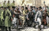 Киевский погром-1881. Как это было