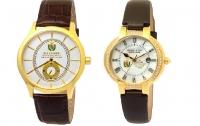 Полтавский облсовет хочет закупить десятки швейцарских часов