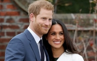 Названа дата свадьбы принца Гарри и Меган Маркл