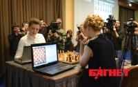 В Минспорта разработали программу развития шахмат в Украине