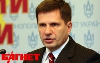 Костусев не будет извиняться за «антифашистскую» резолюцию