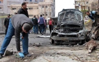 Террористов, организовавших взрыв в Александрии, ликвидировали