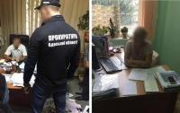 На Одесщине из-за взятки будут судить крупных чиновников