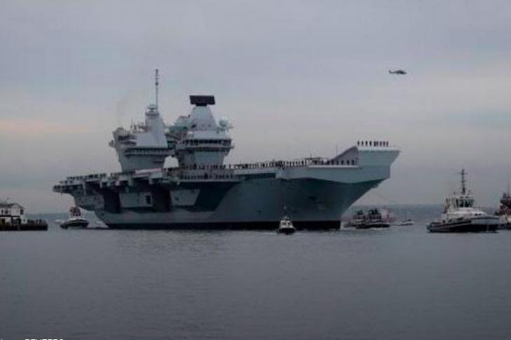 Англия готовит план наслучай войны сКНДР