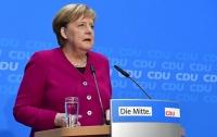 Меркель намерена способствовать процветанию