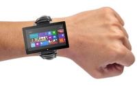 Microsoft также разрабатывает «умные» часы