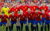 Сборную Испании могут отстранить от ЧМ-2018 по футболу