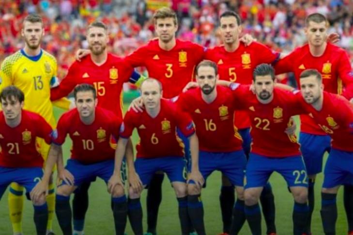 ФИФА может сместить сборную Испании отучастия вЧМ