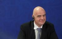 ФИФА изменила систему составления рейтинга сборных