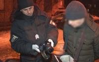 В Киеве на горячем поймали наглых домушников