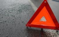 Смертельное ДТП во Львовской области: иномарка сбила двух парней