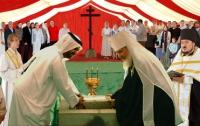 Церковь святого апостола Филиппа в ОАЭ объединила десятки тысяч православных христиан, - настоятель храма