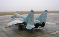 Самолеты, захваченные в Крыму, РФ использует против Украины