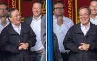 Кандидат в канцлеры ФРГ попал в скандал