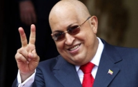 Уго Чавес сделает себе прическу под Анджелу Дэвис
