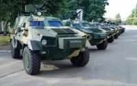 Львовский бронетанковый завод затянул с выпуском