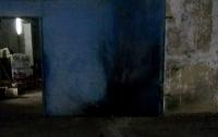 На Харьковщине обстреляли дом фермера и бросили во двор гранату