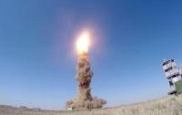 Россия испытала новую ракету системы ПРО: появилось видео