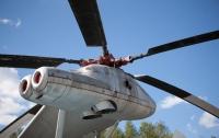 Жуткая смерть на Винничине: агронома задело винтом вертолета