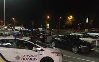 Расстрел человека в Киеве: полиция рассказала детали убийства (видео)