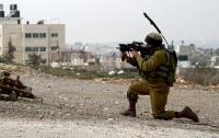 Армия Израиля блокировала столицу Палестины
