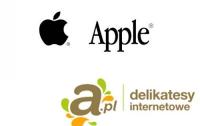 Apple подала в суд на онлайн-магазин A.pl