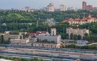 В Киеве на стройке в Протасовом яру действует банда активистов-рейдеров – эксперты