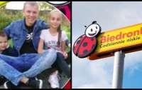 В Польше 13-летнюю украинку обвинили в краже, а потом над ней издевался охранник