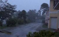 От урагана во Флориде пострадали люди