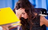Ученые: стресс влияет на сердце не меньше, чем курение