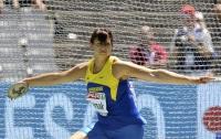 Екатерина Карсак выиграла «золото» чемпионата Европы