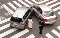 Жуткая авария в Китае: столкнулись несколько десятков автомобилей