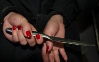 В Киеве мать изрезала ножом семилетнего сына