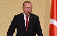 Эрдоган рассказал о планах Турции в Сирии
